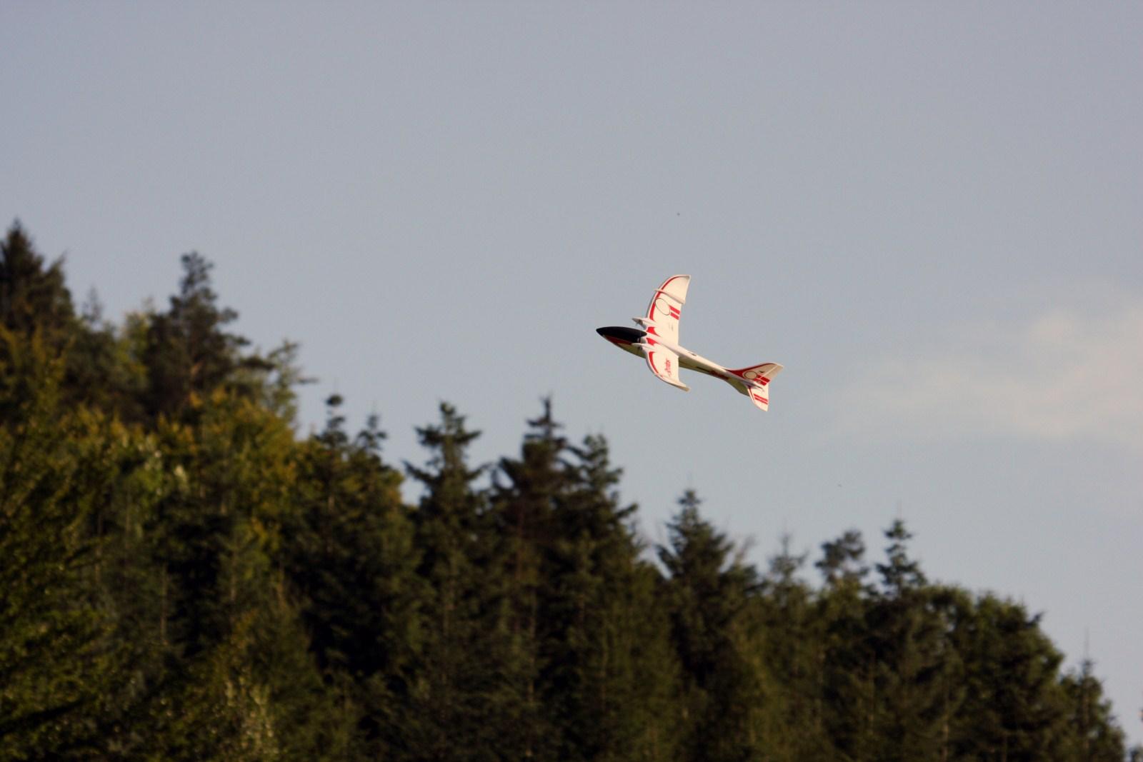 Firebird Stratos Test/Review – Der perfekte Einsteiger für die Lüfte