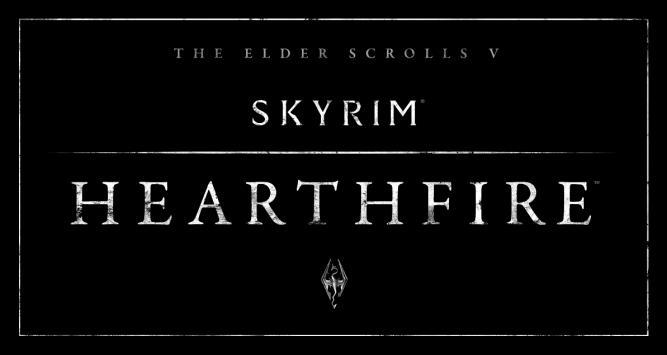 Was hat Skyrim's Hearthfire und Minecraft gemeinsam?