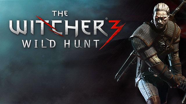The Witcher 3: Wild Hunt Gamescom Vorschau / Preview