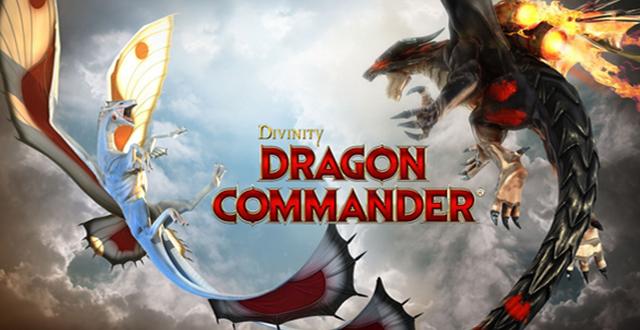 Vorschau: Dragon Commander