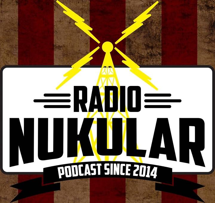 Radio Nukular – Interview mit Rockstah zu seinem Internet Podcast