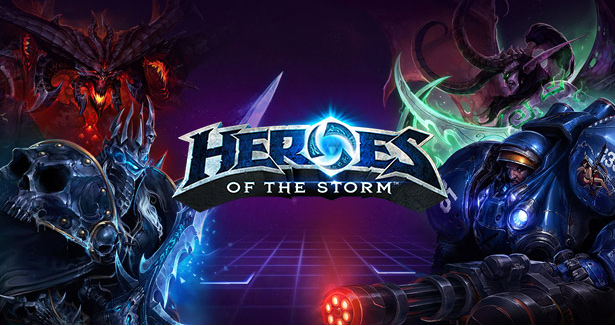 Heroes of the Storm-Podcast Folge 1 Interview mit dem Kavalier Pirat