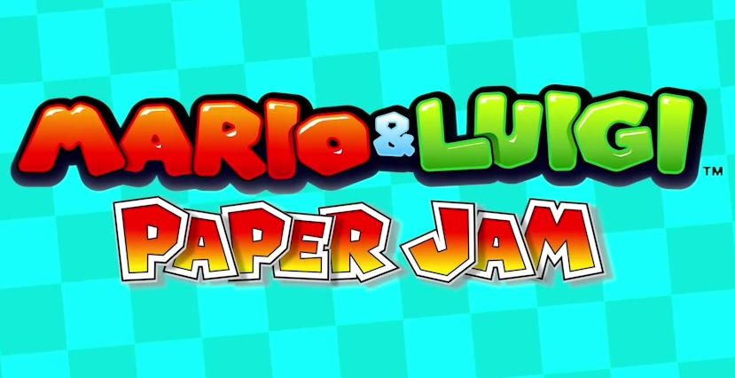 Mario & Luigi Paper Jam für den 3DS angekündigt