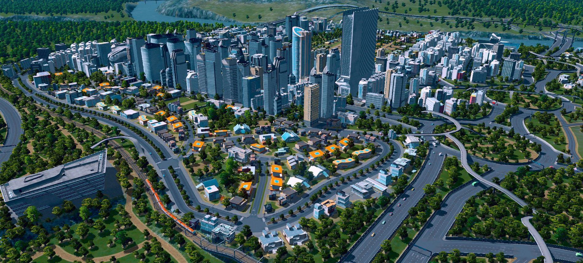 Cities: Skylines – Details zum ersten Addon auf der Gamescom 2015