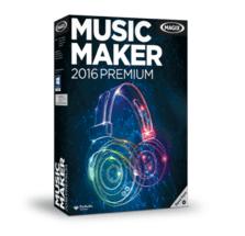 Testbericht – MAGIX Music Maker 2016 Premium