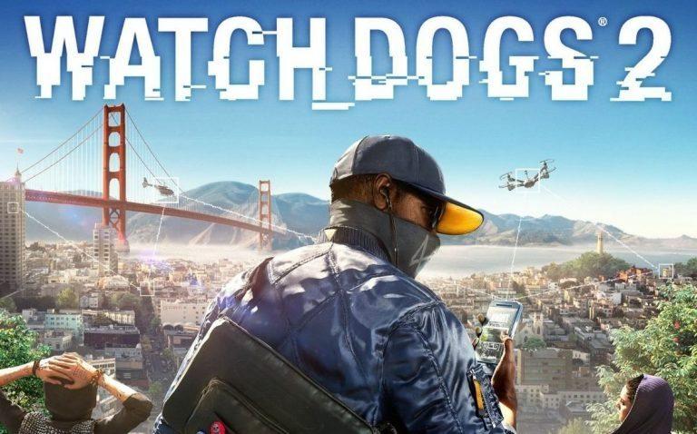 Watch_Dogs 2 – Hier kommt der Launch-Trailer
