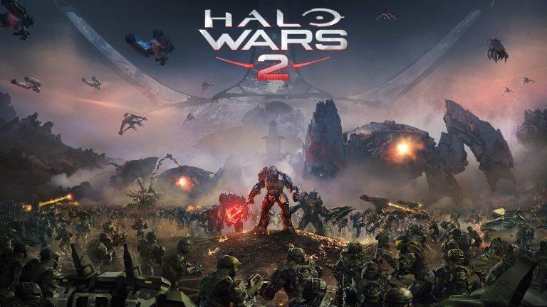 Halo 2 Wars 2 – Der Launch-Trailer ist da