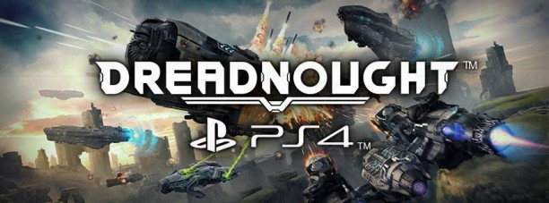 Dreadnought erscheint auch für Playstation 4