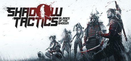 Shadow Tactics: Blades of the Shogun ist erschienen