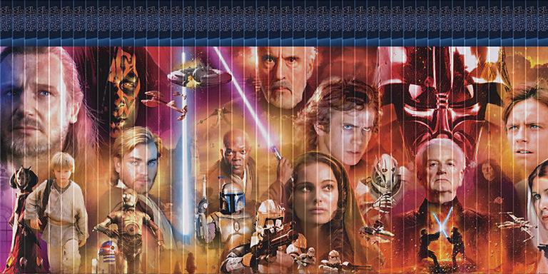 """Rezension – Star Wars Comic Kollektion 113 """"Qui-Gon und Obi-Wan"""""""