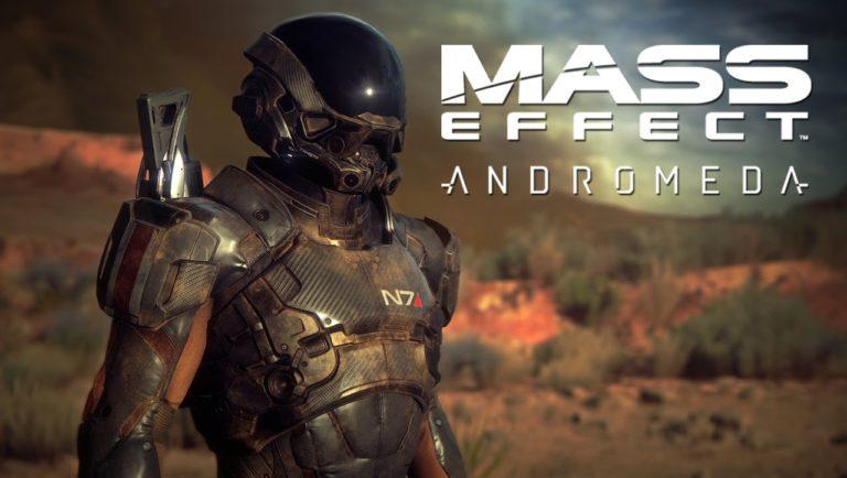 Mass Effect: Andromeda – Neues Video rückt Kämpfe in den Fokus