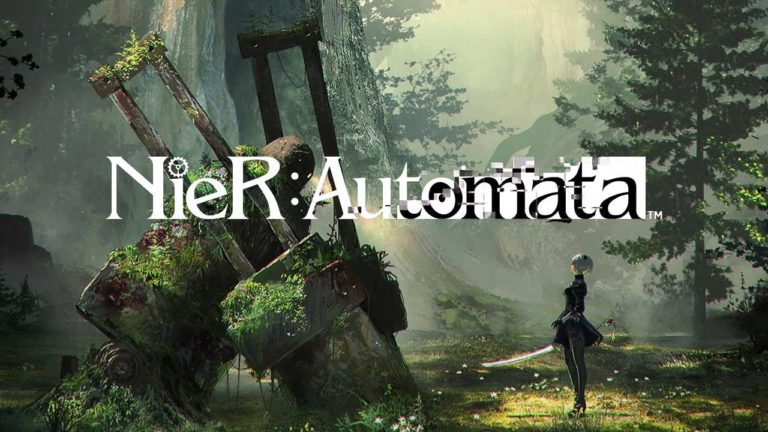 NieR: Automata – Neuer Gameplay-Trailer