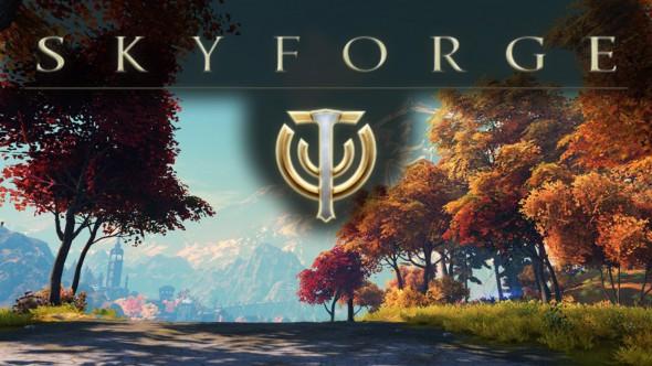 Skyforge erscheint bald für Playstation 4