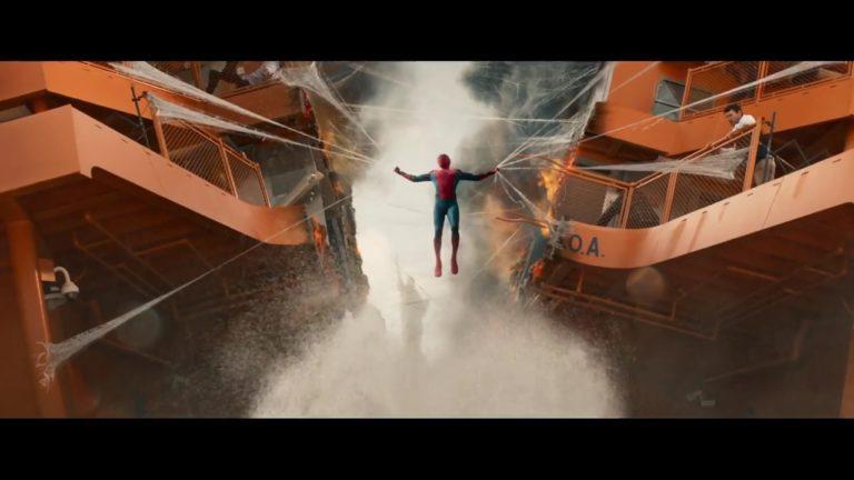 Spider-Man Homecoming – Offizieller Trailer 2#