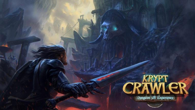 KryptCrawler – Ab mit euch in den virtuellen Dungeon