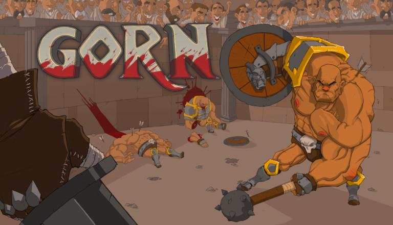 Gladiatoren in VR – GORN angekündigt
