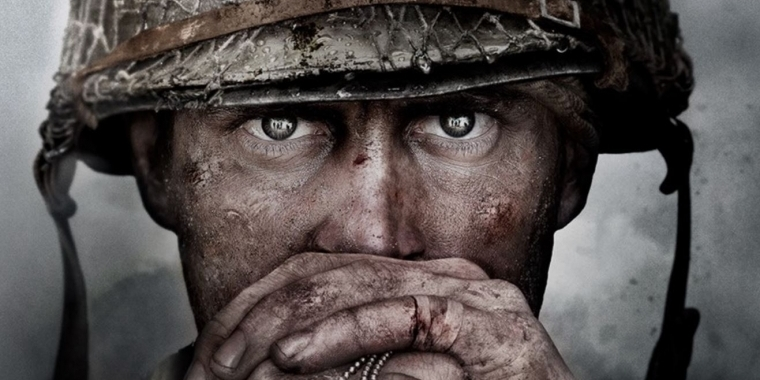 Call of Duty Beta Preview/Test