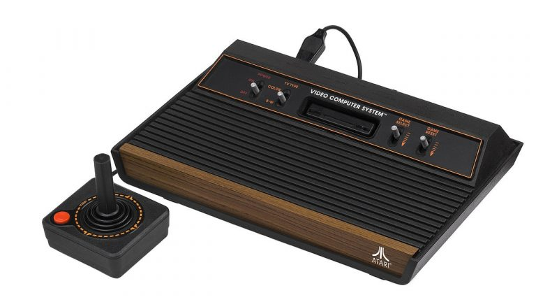 Atari 2600 (VCS) Retro-Review