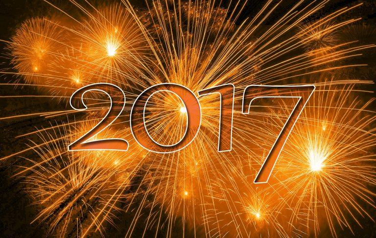 Jahresrückblick: Das war 2017