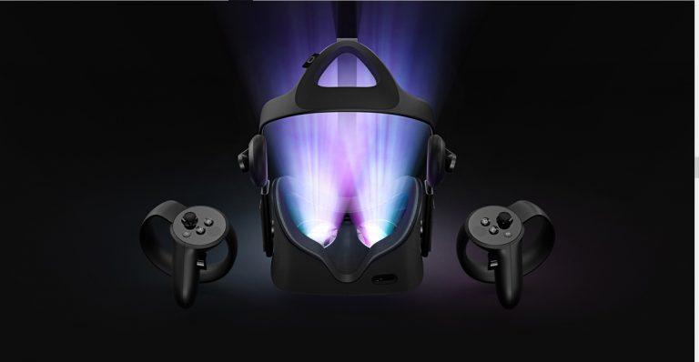 Oculus Rift: Patent für haptische Handschuhe
