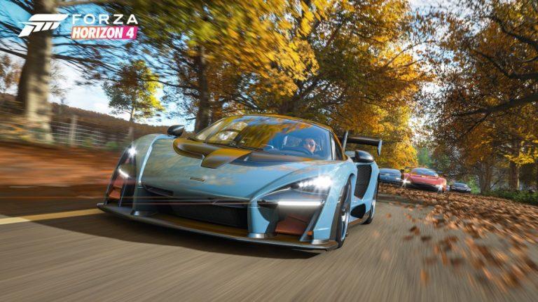 Forza Horizon 4 – offizielle Ankündigung mit Trailer