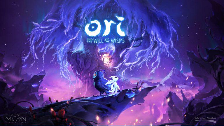 Ori and the Will of the Wisps – neuer Trailer veröffentlicht