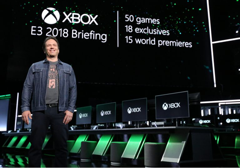 Das komplette Xbox Briefing mit Video zusammengefasst!
