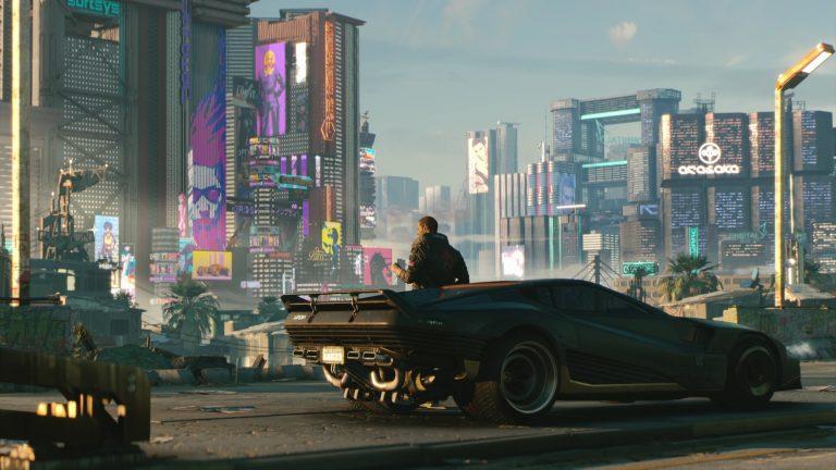 Cyberpunk 2077 – Kommt noch für PS4 und Xbox One