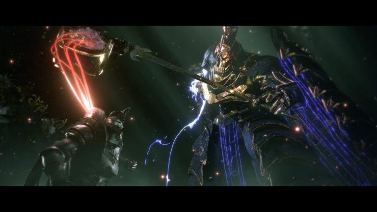 Babylon´s Fall: E3 Teaser Trailer