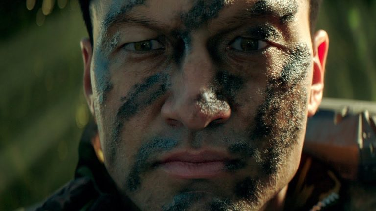 Call of Duty: Black Ops 4 Launch Trailer ist da