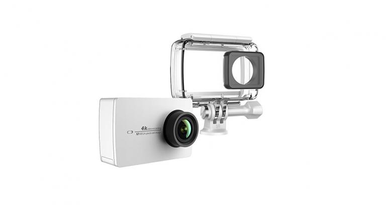 YI Technology | YI 4K Actioncam jetzt 50 Euro sparen