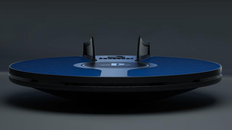 PSVR neuer Controller – 3dRudder für die Füße erscheint