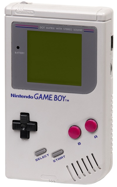 30 Jahre Game Boy!