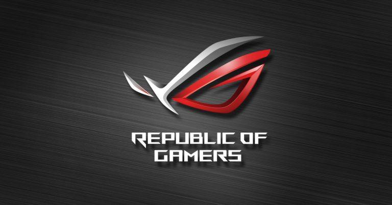 ASUS ROG ist offizieller PC Partner der ESL One