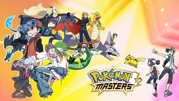 Pokémon Masters – Neuer Trailer zeigt bekannte Gesichter