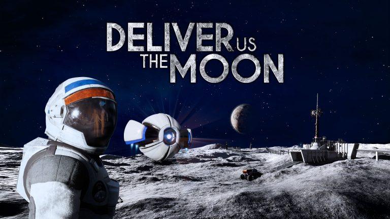 Gamescom 2019 – Deliver us the Moon