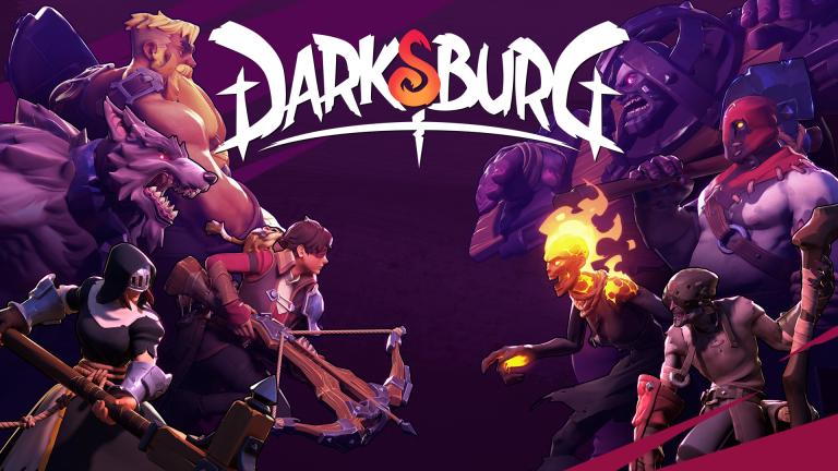 Gamescom 2019 – Darksburg