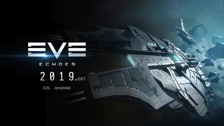 EVE Echoes: Closed Alpha des Mobile MMOs startet diesen Monat