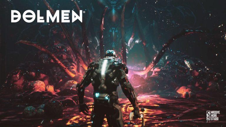 Gamescom 2019 – Dolmen