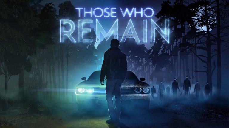 Gamescom 2019 – Those who remain