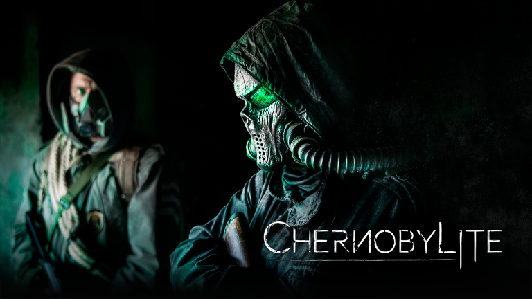 Gamescom 2019 – Chernobylite