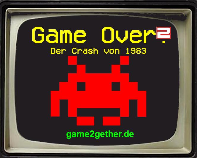Der Video Game Crash von 1983 – Retrospektive