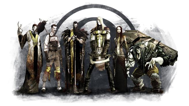 Die Morticians in Guild Ball schaufeln dir dein Grab!