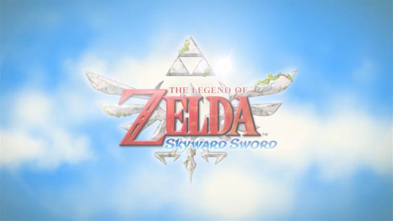 Skyward Sword für Switch geleakt?