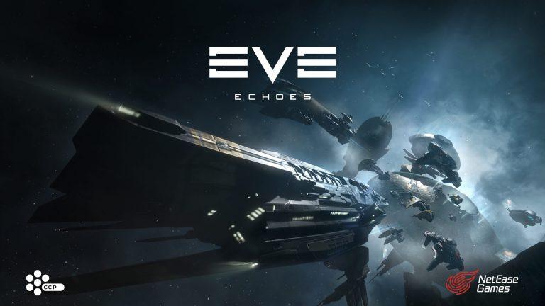 EVE Echoes – Space-MMO für Mobile gestartet