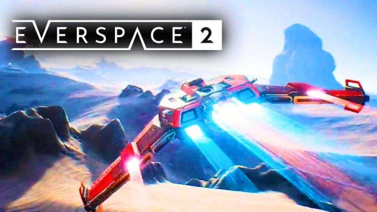 Everspace 2 – Zwei neue Videos