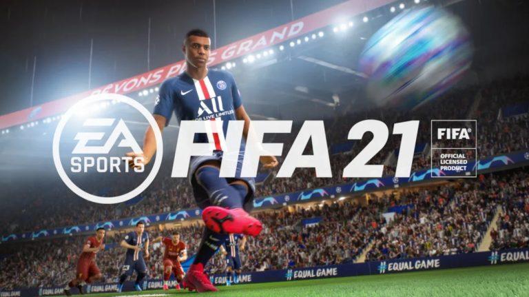 FIFA 21 – Neuer Gameplay-Trailer