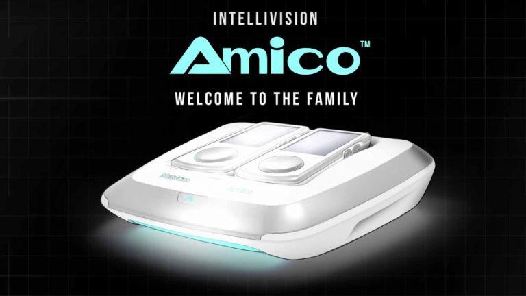 Intellivision Amico – Weitere Spiele enthüllt