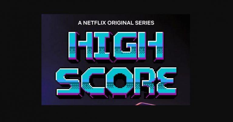 High Score – Netflix bringt Doku über Videospiele