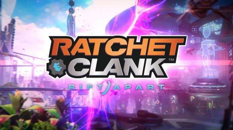 Ratchet & Clank: Rift Apart – 7 Minuten Gameplay für PS5